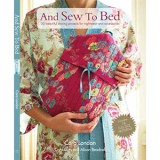 And Sew To Bed Book Cover